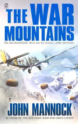 The War Mountains