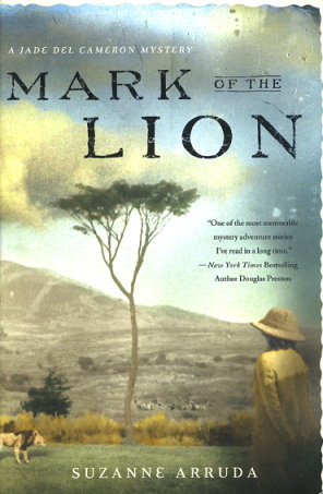 Mark Of The Lion By Suzanne M Arruda Fictiondb border=