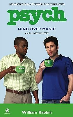 Mind Over Magic