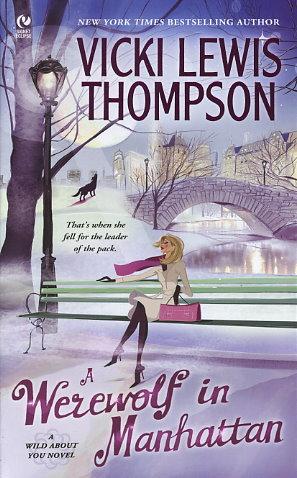 Vicki Lewis Thompson Book List Fictiondb