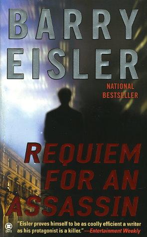 Requiem for an Assassin / Killer Ascendant