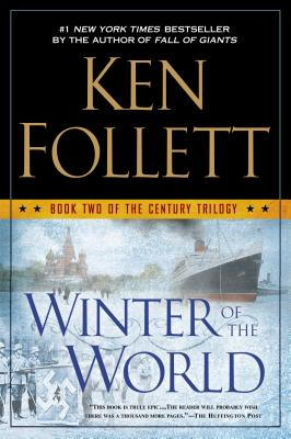 ken follett trilogy review