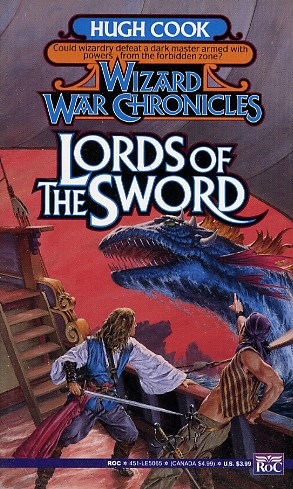 The Lords of the Sword
