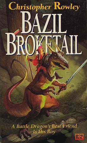 Bazil Broketail