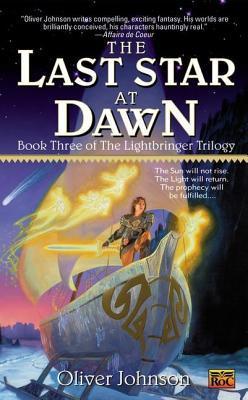 The Last Star at Dawn
