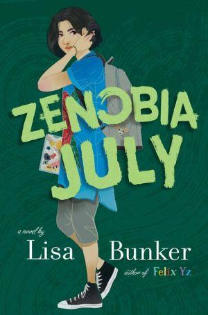 Zenobia July