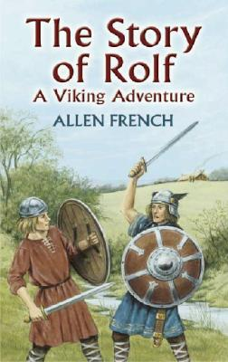 The Story of Rolf: A Viking Adventure