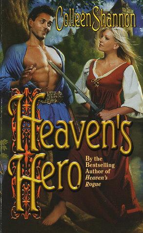 Heaven's Hero