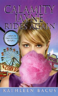 Calamity Jayne Rides Again