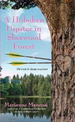 A Hoboken Hipster in Sherwood Forest