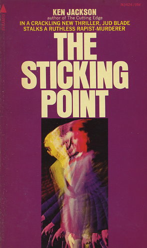The Sticking Point