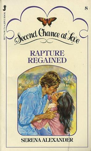 Rapture Regained