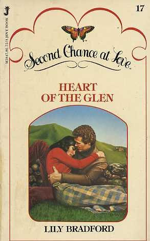 Heart of the Glen