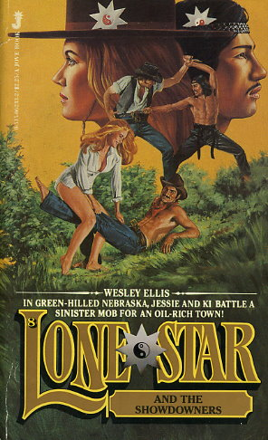 Lone Star and the Showdowners