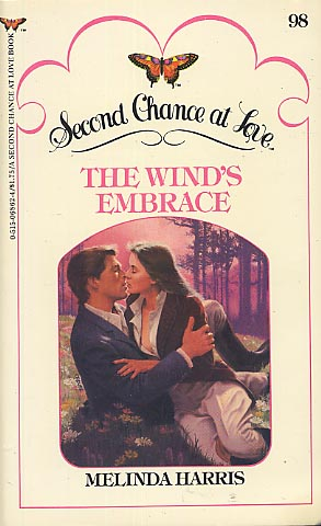The Wind's Embrace