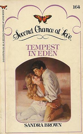 Tempest in Eden