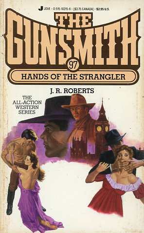 Hands of the Strangler