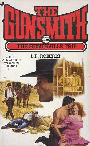 The Huntsville Trip