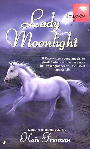 Lady Moonlight