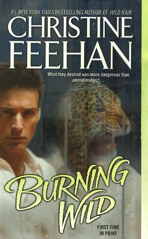 Christine Feehan Book List Fictiondb