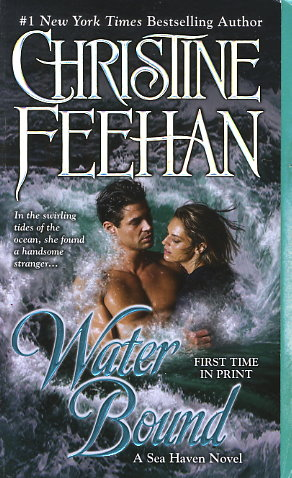 list of christine feehan books