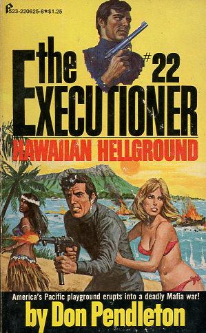 Hawaiian Hellground