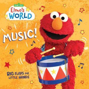 Elmo's World: Music!