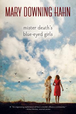 Mister Death's Blue-Eyed Girls