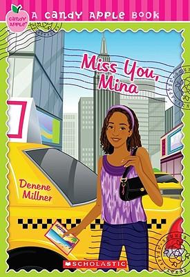 Miss You, Mina