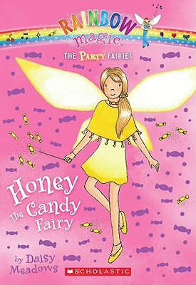 Honey the Candy Fairy