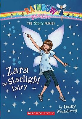Zara the Starlight Fairy