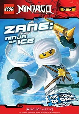 Zane: Ninja of Ice