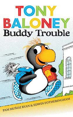 Tony Baloney Buddy Trouble