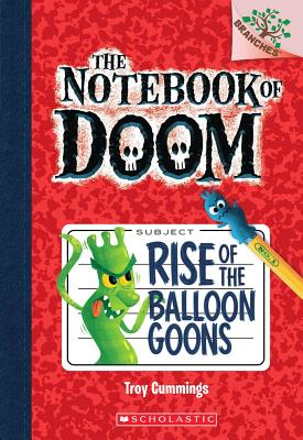 Rise of the Balloon Goons