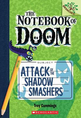 Attack of the Shadow Smashers