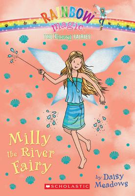 Milly the River Fairy
