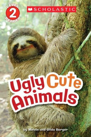 Ugly Animals