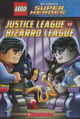 Justice League vs. Blizzard League