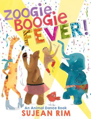 Zoogie Boogie Fever!