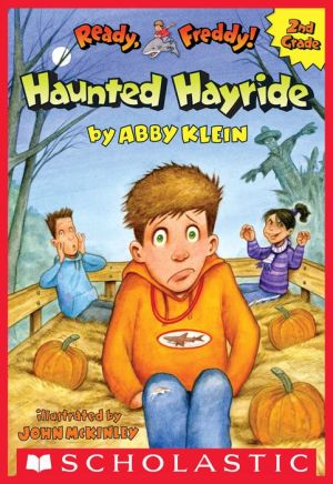 The Haunted Hayride