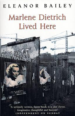 Marlene Dietrich Lived Here