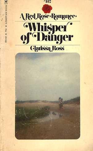 Whisper of Danger