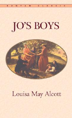 Jo's Boys, and How They Turned Out