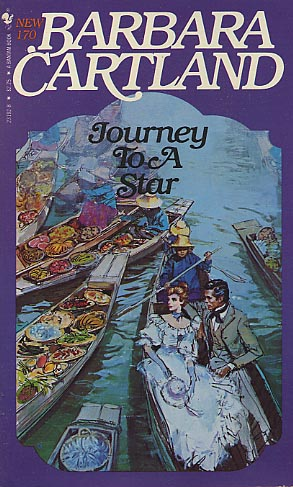 Journey to a Star