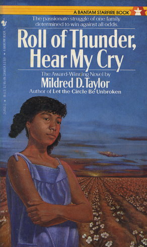 the challenges of the logan family in mildred taylors roll of thunder hear my cry Dive deep into mildred d taylor's roll of thunder, hear my cry with extended analysis, commentary, and discussion compares the representation of education in roll of thunder, hear my cry with that in taylor's later novel the logan family exhibits pride and independence.
