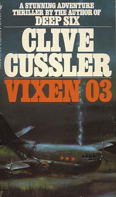 clive cussler deep six pdf