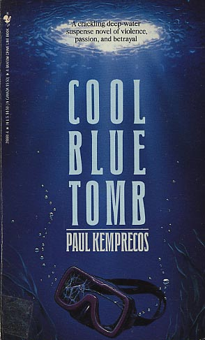 The Cool Blue Tomb