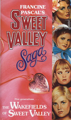 Wakefields of Sweet Valley