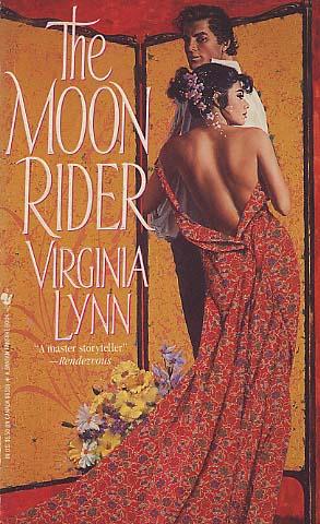 The Moon Rider