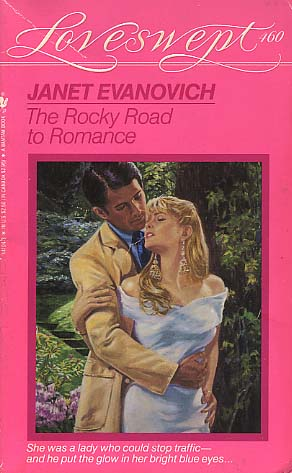 Image result for rocky road to romance janet evanovich